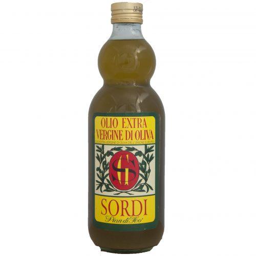 Bottiglia singola - Conf. 12 bottiglie da 1 litro - Extra vergine