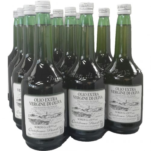 Pack of 12 1-liter bottles