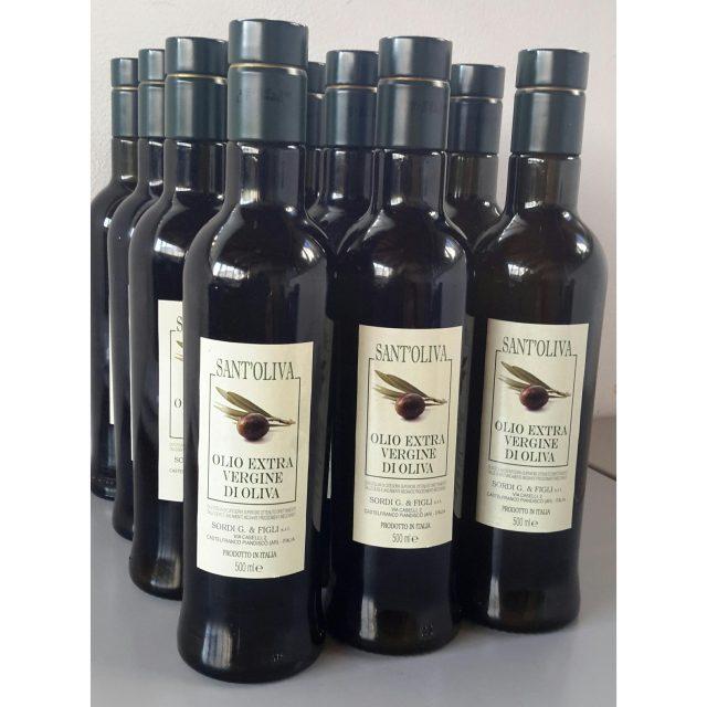 Conf. 12 bottiglie LT 0,500