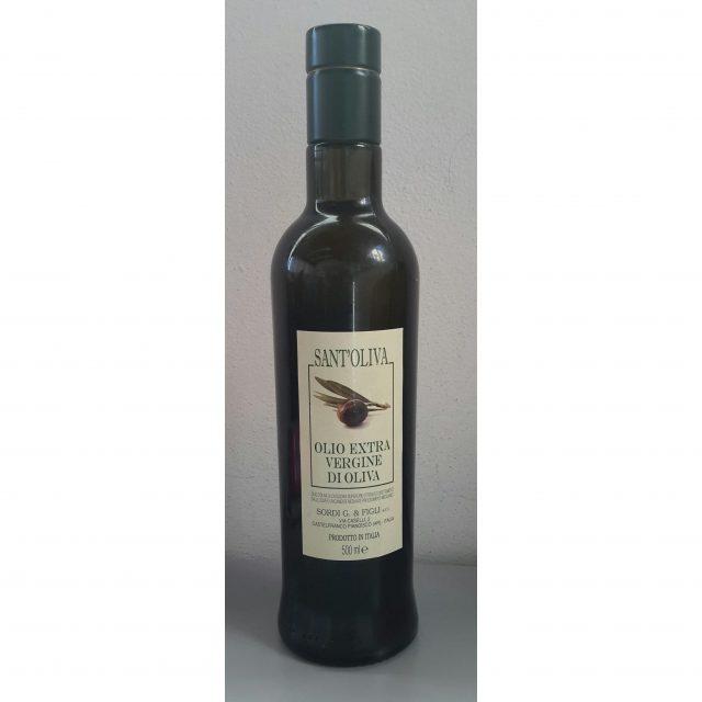 Bottiglia LT 0,500 Sant'Oliva